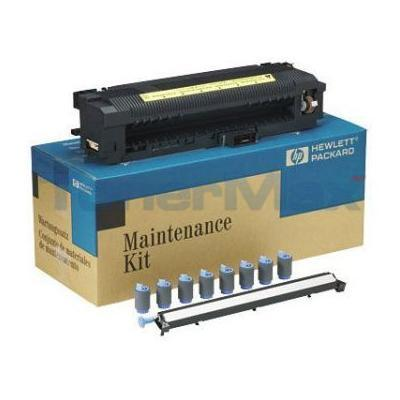 HP LJ P4014 P4015 MAINTENANCE KIT 110V